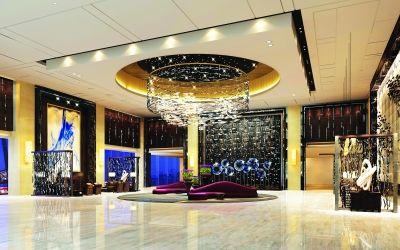 欧亚会展国际酒店登陆武汉图片