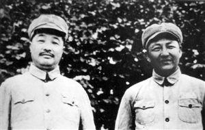1949年2月,陕甘宁晋绥联防军区改称西北军区,习仲勋任政治委员。 资料图