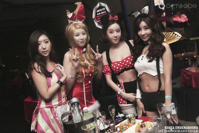 韩国网络图片
