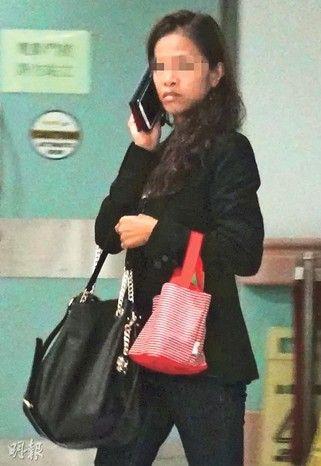 菲律宾女子怀疑丈夫吸毒 大义灭亲报警遭家暴