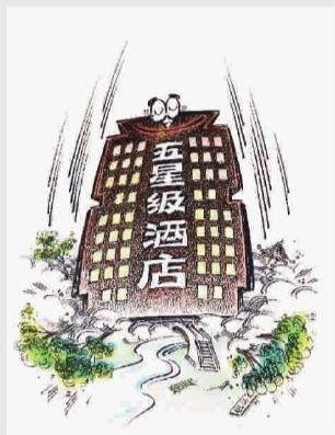 大楼电路系统 cad