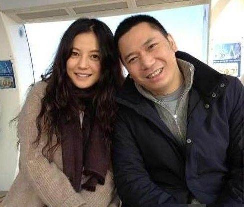 """国产宾馆自拍夫少妻-赵薇与老公黄有龙是相亲认识的,她说:""""你看到那个人,就觉得好像"""