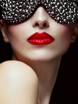 心理情感:男人最迷恋的女性6个特征|嘴唇|男性 竖