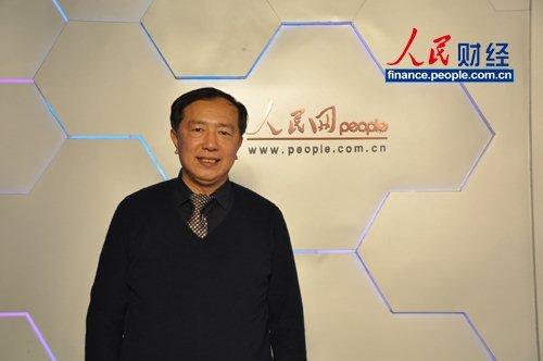 首都医科大学附属北京友谊医院耳鼻喉科主任张道行(图图片