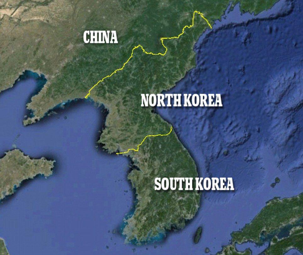 据英国《每日邮报》网站2月24日报道,美国国家航空航天局(nasa)卫星图