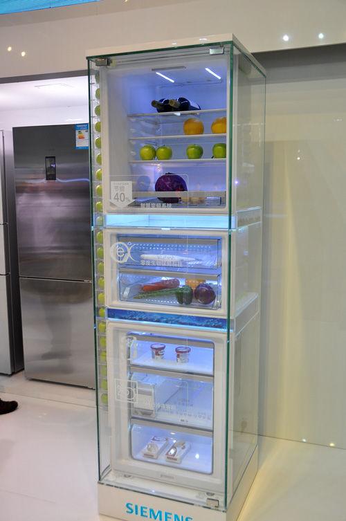 西门子冰箱kg18v21ti电路图