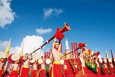 第十三届中国开渔节