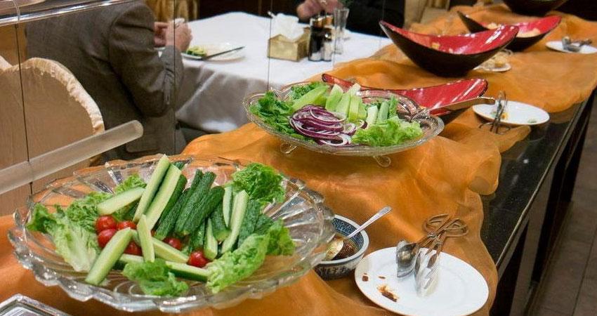 两会委员驻地餐饮初探 用餐简单厉行节俭