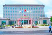 天瑞中州国际饭店