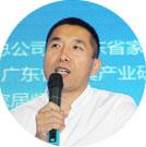 中国家具销售商联合会秘书长、武汉市泰合家私发展有限公司董事长郭新文