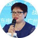 广东省家具商会副会长、简爱家居股份有限公司执行董事罗辑俐