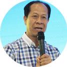 广东省家具商会会长、中山四海家具制造有限公司行政总裁 何志雄