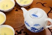 健康三人行:不同的茶该用什么水泡?