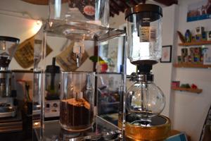 醇香 · 精致手工咖啡