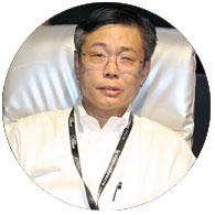 敏华控股主席黄敏利