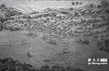 金溪县浒湾古镇,于南宋中、早期形成集市,距今有上千年历史。该镇位于江西省抚州市金溪县西部,紧傍抚河北岸,古镇水陆交通便利。在明清时期是我国长江中下游地区重要的通商港口,抚河码头长年停靠各类船只,货船可通赣江直达长江。