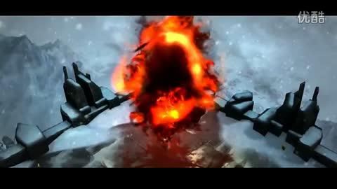 《暗黑破坏神3》PS3日文版过场动画:究极之恶
