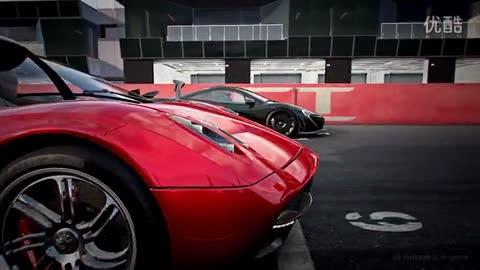 《赛车计划》GC2014预告片