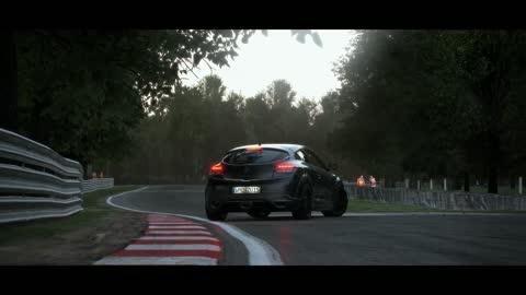 《赛车计划》:梅甘娜RS265宣传片