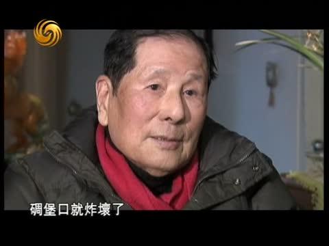 2013-10-22凤凰大视野 生死对决——淮海战役全记录(二)