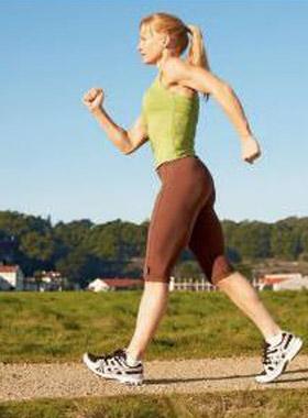 夏日引起代谢:两提示轻松减掉啤酒肚五招减重助你瘦身节食走路运动地图片