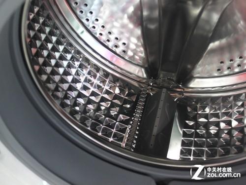 数码 数码资讯 > 正文   性能上面,泡泡净洗衣程序是这款机型的主要