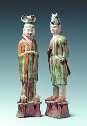 墨尔本将展中国考古发现