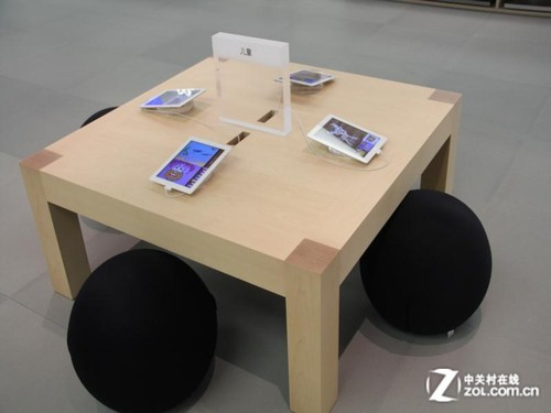深圳首家苹果零售店在益田广场假日落成乙女恋爱游戏安卓图片