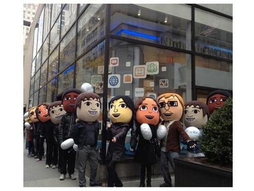 Wii U将于美国时间11月18日在纽约首发