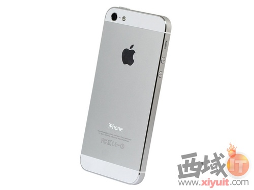 苹果iphone 5 手机