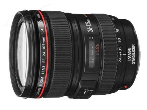 EF 24-105mm f/4L IS USM【点击查看全网最低价】