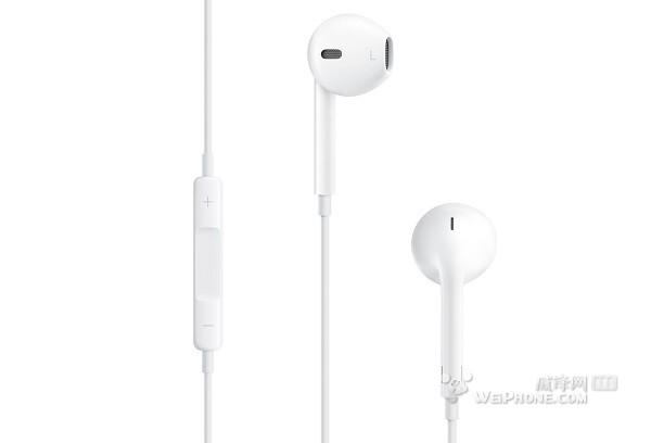助听器制造商起诉苹果的earpods耳机侵权