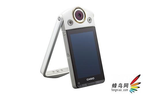 卡西欧新神器tr350发布