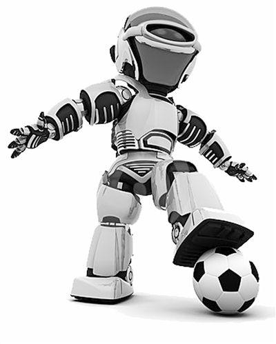 2050世界杯,机器人夺冠?_科技频道_凤凰网