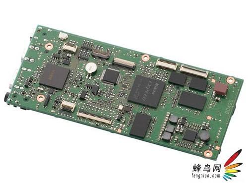 expeed 2处理器电路板