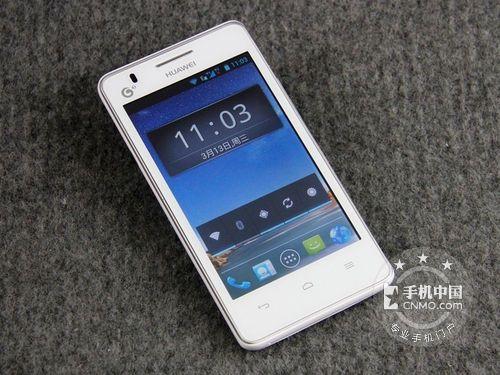 与其它智能手机一样,华为 y500还支持microsd卡扩展,gps以及收音机等
