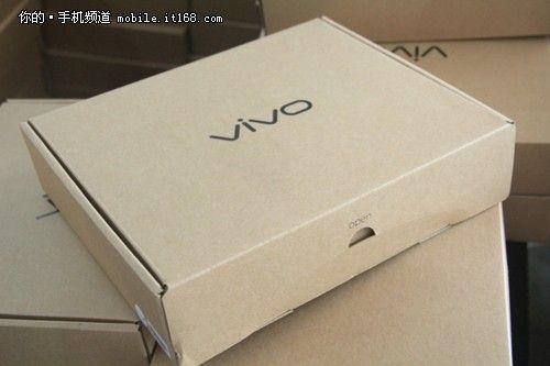 朴实的硬盒包装