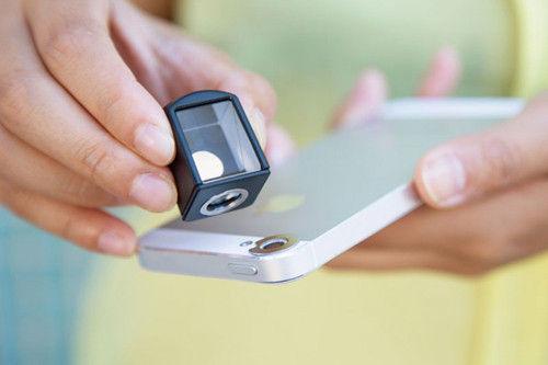 外置型手机摄像头
