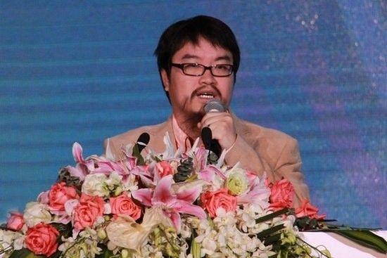 腾讯互娱副总裁兼电脑管家CEO曾宇将离职 已递交辞呈(TechWeb配图)