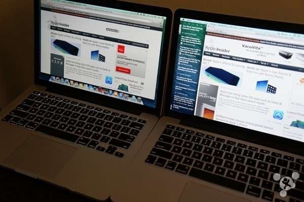 2013年末13寸retinamacookpro评测-2018年推出macbook pro图片