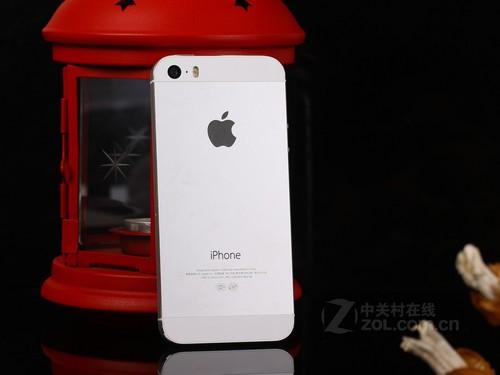 指纹解锁新体验 苹果iphone 5s大促销