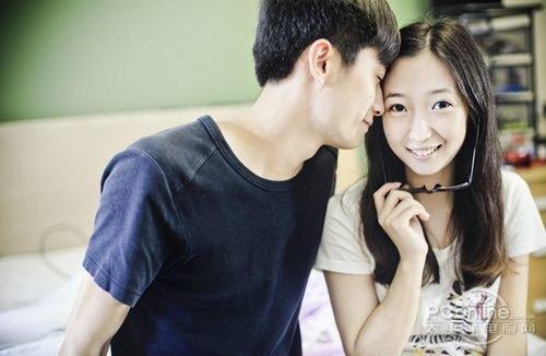 wps清新微电影温暖校园幸福爱情
