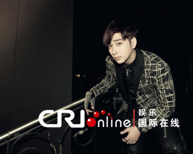 2PM黄灿盛出演2013年韩剧 秘密男女战 上演姐弟恋