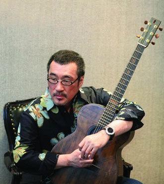 李宗盛将与林忆莲同台开唱 自创吉他品牌不赚
