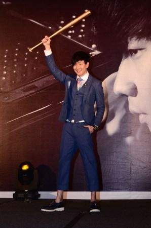 林俊杰发布第十张国语专辑