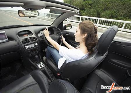 日语铃声排行榜_适合开车时欣赏的日文歌曲排行榜!