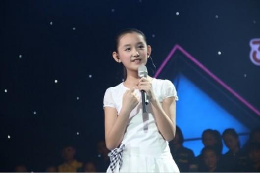 《中国新声代》首播受肯 开创儿童节目新纪元