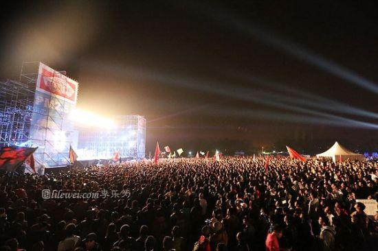 迷笛音乐节_2013北京迷笛音乐节现场看点预览_音乐频道_凤凰网