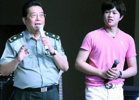 央視:北京海淀警方通報李雙江之子涉嫌強奸案圖片