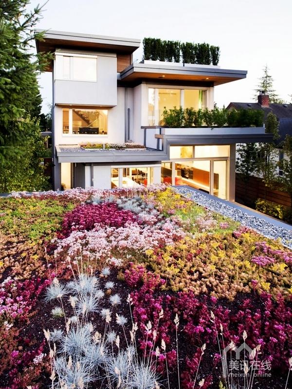 加拿大:西21號別墅